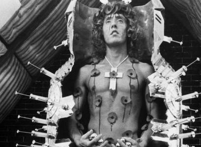 Tommy, a melhor das óperas rock, completa 50 anos