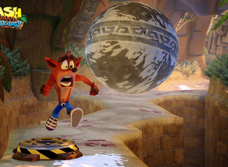 7 games or series we want to see remastered