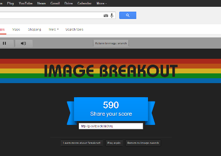 Google Image Breakout *Updated*