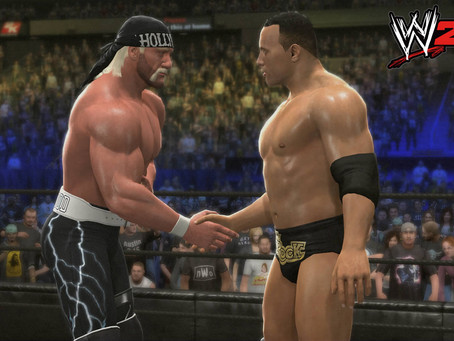 Announcing our WWE 2K14 roster profile watch