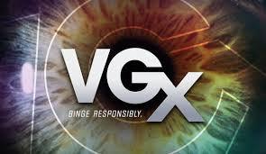 Spike VGX, 2013, Sac City Gamer