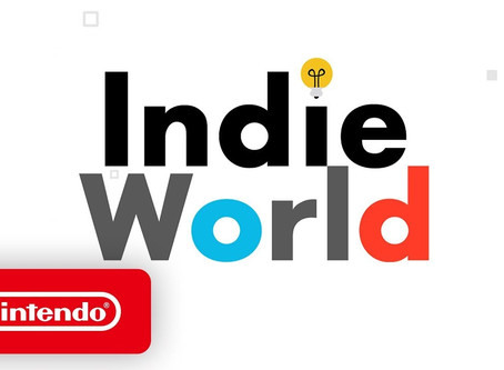 All the trailers from Nintendo's Gamescom Indie World showcase