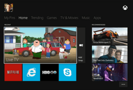 Xbox One, Sac City Gamer