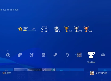 Sony revamps PlayStation Trophy system — here's when it launches