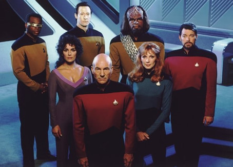 Opinion: What a Star Trek game could be