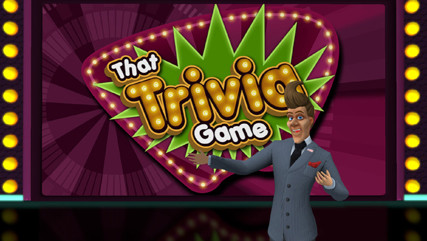 Review: That Trivia Game