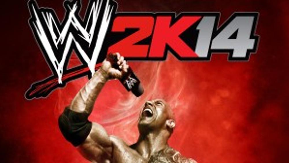 Sac City Gamer, WWE 2K14