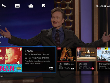 PlayStation Vue expands to entire US