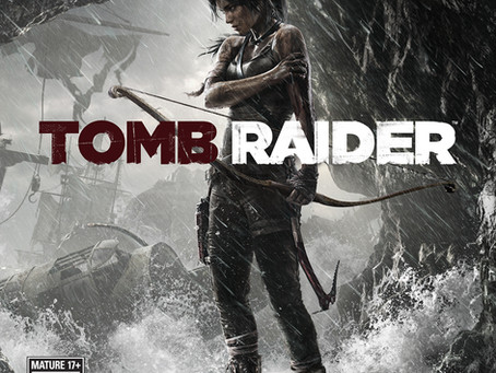 Review: Tomb Raider (PS3/Xbox 360)