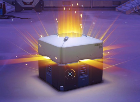 Opinion: We should protect our children from loot boxes at all costs