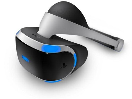 PlayStation VR price and release window announced (2 updates)