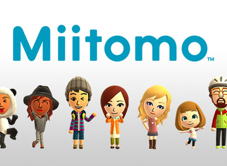 Nintendo releases first mobile game worldwide