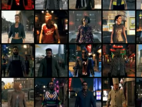 E3 @ SCG 2019: Ubisoft recap