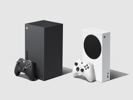 Xbox Series X and Series S release date, prices revealed