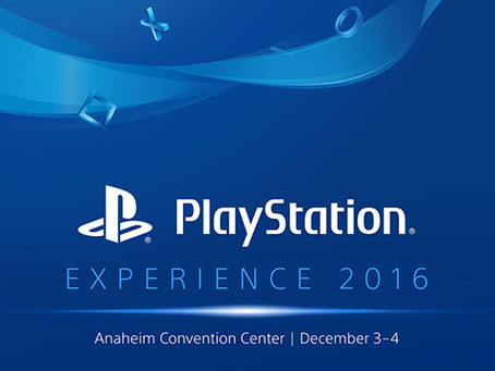 PlayStation Experience returns December 3 and 4