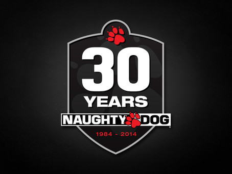 Game makers wish fans Happy Holidays, Naughty Dog shares 30-year history