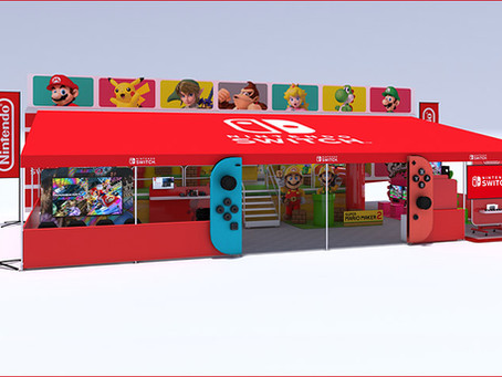 Nintendo to bring its top games to CA State Fair in Sacramento