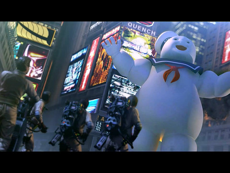 Ghostbusters: The Video Game Remastered | Trailer