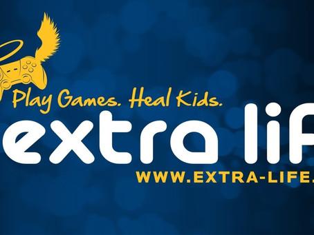 Extra Life Sacramento aims to raise $75,000 for 2016