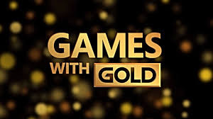 January 2021 Xbox Games with Gold revealed