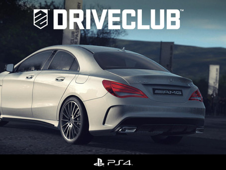 Opinion: Drive Club pushed back because of Gran Turismo 6
