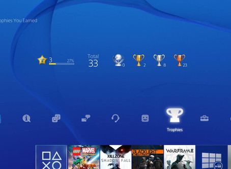 Top 5 features of the PS3 firmware that need to come to PS4