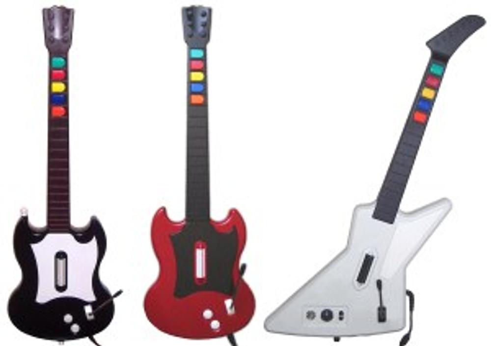 Guitar_Hero_series_controllers