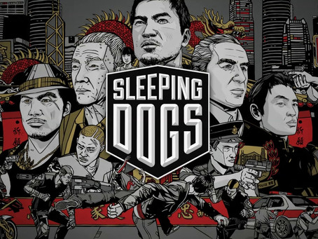 Sleeping Dogs developer United Front Games may be no more