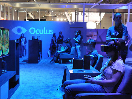 Oculus Rift VR headset now up for preorder, costs $599.99 (Update)