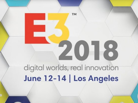 E3 @ SCG – Everything all in one place (Update)