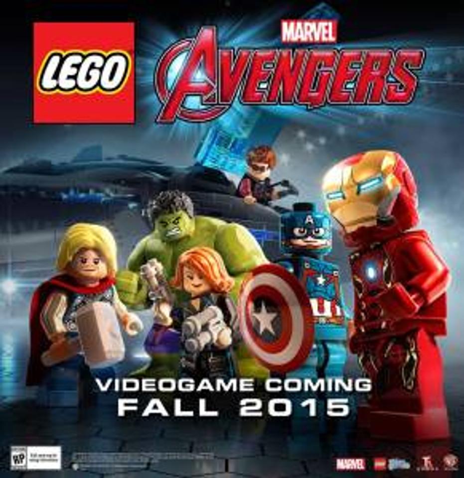 Image courtesy: Lego Marvel on Facebook.