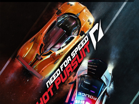 Feed your Need for Speed with Hot Pursuit Remastered