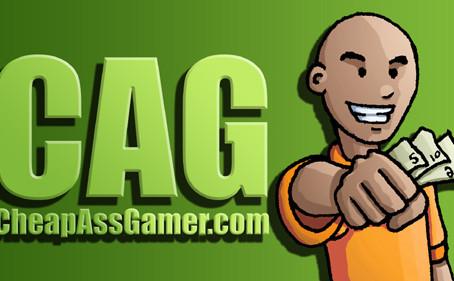 Around the Web (Episode 1): Cheap Ass Gamer