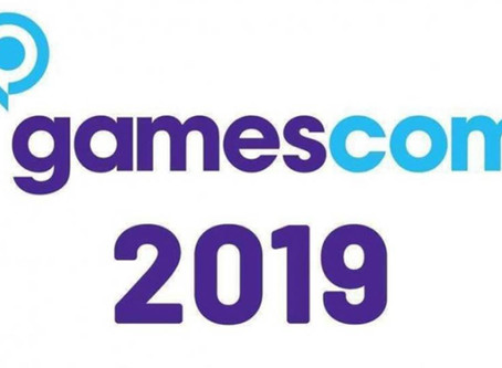 Everything from Gamescom Opening Night Live 2019
