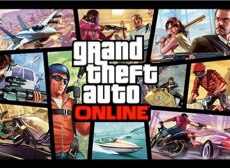 Grand Theft Auto Online goes live tomorrow