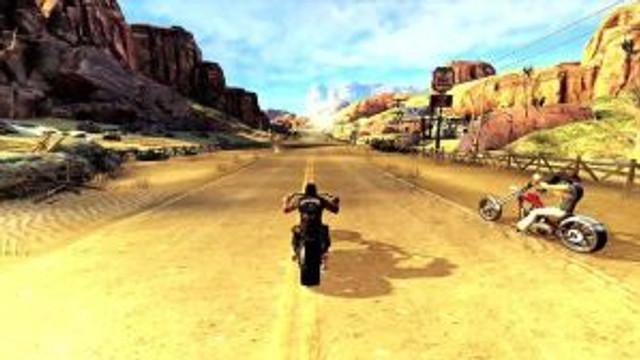Sac City Gamer, Ride to Hell