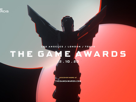 The Game Awards 2020 recap: Winners, game premieres and more