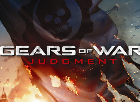 (Objective) Review: Gears of War: Judgment