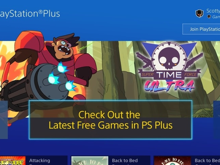 Sony announces PS4 firmware 3.00 to hit consoles September 30