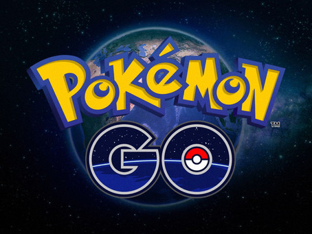 Pokémon Go is kind of a big deal
