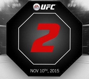 EA Sports announces UFC 2
