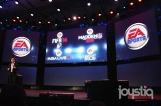 Xbox One EA, Sac City Gamer
