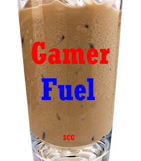 Top 10 places to get gaming fuel aka iced coffee