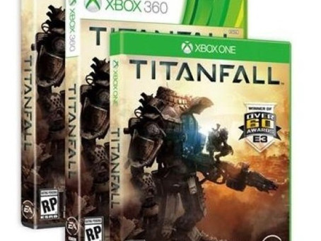 Local Microsoft Specialty Store to hold TitanFall launch event