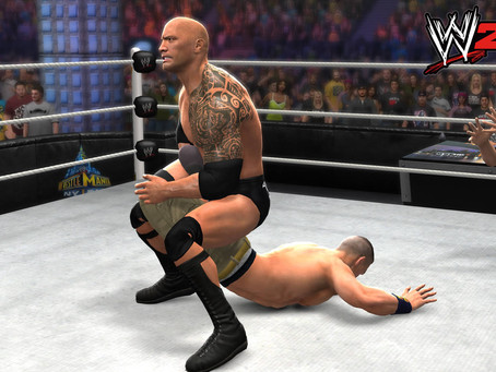 Review: WWE 2K14 (PS3/Xbox 360)