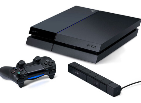 PlayStation 4 Neo expected to be unveiled September 7 (Update)