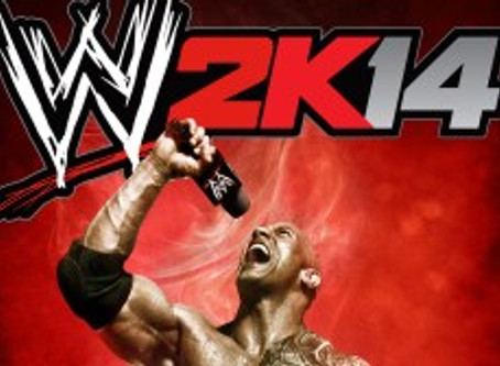 This WWE 2K14 video is full of bang, Chico