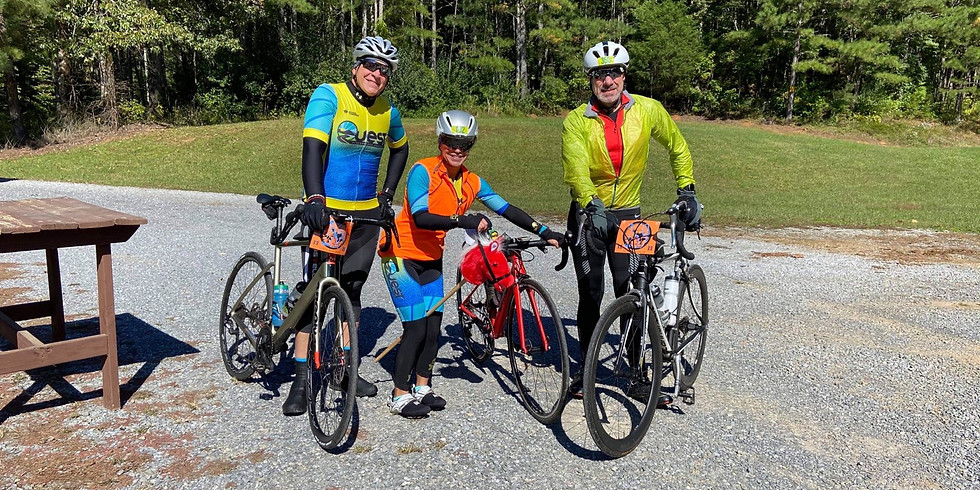 Ride to Rescue - Gravel Ride