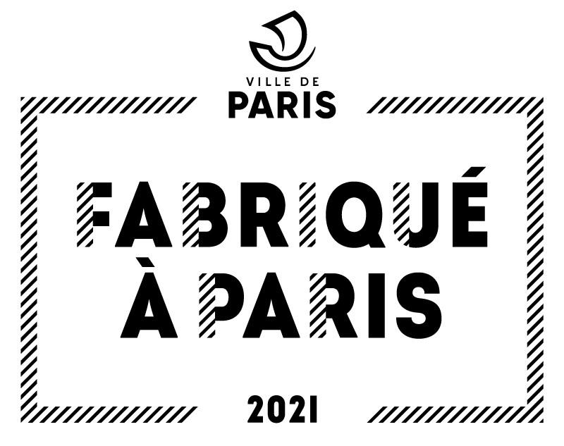 """Label """"Fabriqué à Paris"""""""