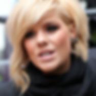 Kimberly Caldwell - Assymetrical air